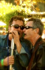 Steve & Kevin