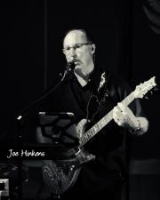 Joe Hinkens