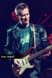Kevin Golbuff