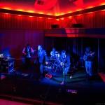 Mojo at Capitol Records Studios